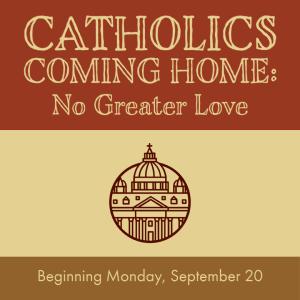 Catholics Coming Home