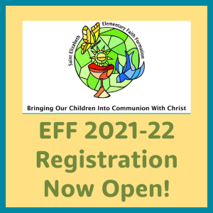 EFF Registration 2021-2022